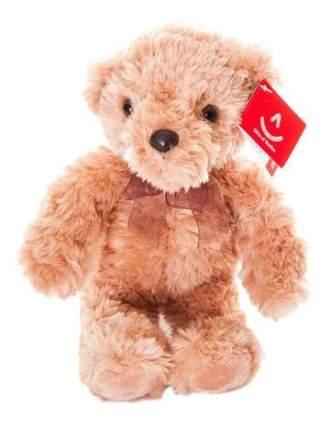 Мягкая игрушка Aurora 91-651 Медведь Светло-коричневый, 20 см
