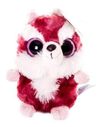 Мягкая игрушка Aurora Юху и его друзья 65-103 Красная белка, 12 см