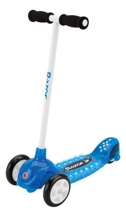 Самокат трехколесный Razor Lil Tek 84403 синий