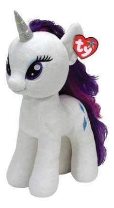 Мягкая игрушка TY My Little Pony Пони Rarity 42 см