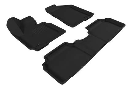 Комплект ковриков в салон автомобиля SOTRA для Hyundai (ST 74-00392)