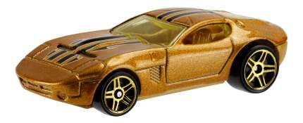 Машинка Hot Wheels Ford Shelby GR-1 Concept vehicle DPN13