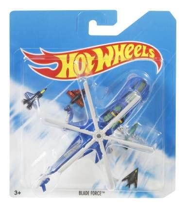 Вертолет Hot Wheels Plans BBL47 FCC78