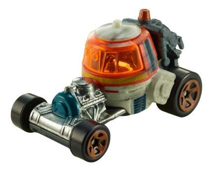 Машинка Hot Wheels Star Wars DXN83 DXP34
