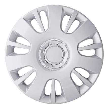 Колпак колесный Autoprofi WC-1150 SILVER (13)