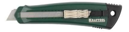 Нож канцелярский Kraftool 09195_z01