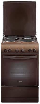 Электрическая плита GEFEST Брест ЭП Н Д 5140 0001 Brown