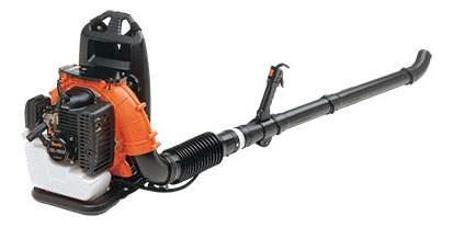 Бензиновая воздуходувка Hitachi RB100EFLA