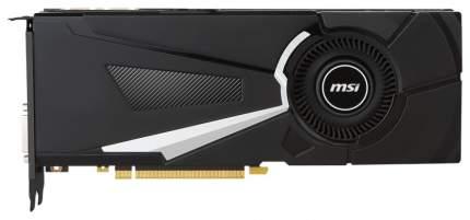 Видеокарта MSI Aero GeForce GTX 1080 (GTX 1080 AERO 8G OC)