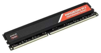 Оперативная память Kingston Radeon R7 R744G2400U1S