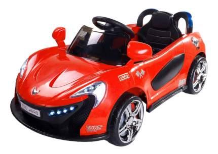 Электромобиль TOYZ Aero red