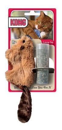 Мягкая игрушка для кошек KONG, Текстиль, 9.5x38x22.9см