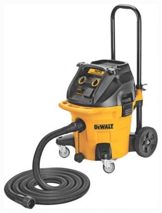 Строительный пылесос DeWALT DWV902L