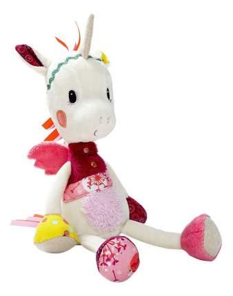 Мягкая игрушка Lilliputiens Единорожка Луиза
