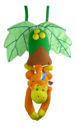 """Подвесная игрушка Biba Toys """"Музыкальная обезьяна"""""""