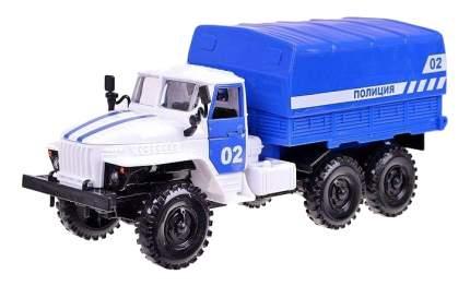 Полицейская машина Joy Toy Автопарк