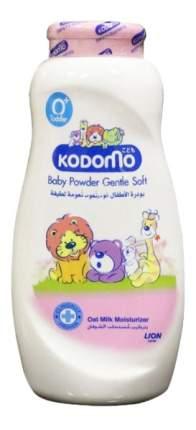 Присыпка детская Kodomo Увлажняющая С Экстрактом Козьего Молока (0+ Мес), 200 Мл
