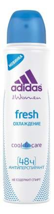 Дезодорант-антиперспирант Adidas Fresh 150 мл