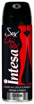 Дезодорант Intesa Sextreme 125 мл