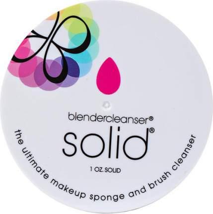 Мыло для очистки BEAUTYBLENDER Solid blendercleanser, 30 мл