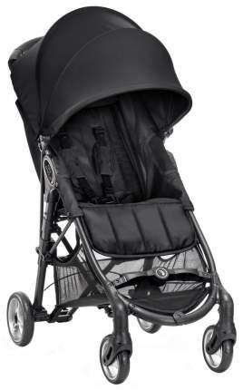 Прогулочная коляска Baby Jogger City Mini Zip - Black