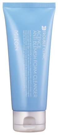 Средство для проблемной кожи MIZON Acence Anti Blemish Foam Ckeanser 150 мл