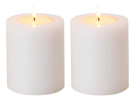 Свеча EICHHOLTZ Набор 12 см 2 шт.