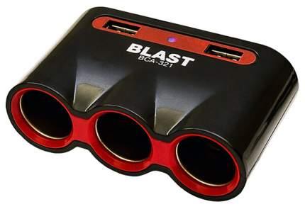 Автомобильное зарядное устройство Blast BCA-321