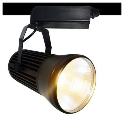 Трековый светильник Arte Lamp Track Lights A6330PL-1BK
