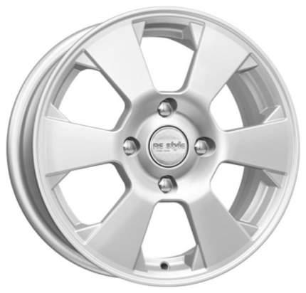 Колесные диски K&K Реплика R15 6J PCD4x114.3 ET40 D67.1 (66494)