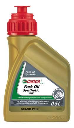 Гидравлическое масло Castrol 10w 0.5л 157F8A