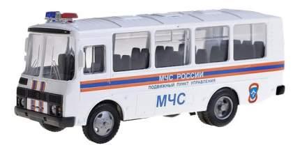 Машина службы спасения Autotime ПАЗ-32053 МЧС 1:43