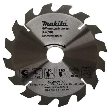 Диск Makita пильный D-45901