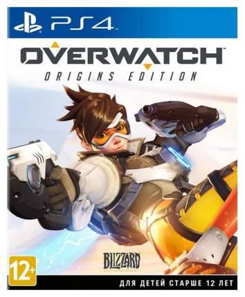 Игра Overwatch Origins Edition для PlayStation 4