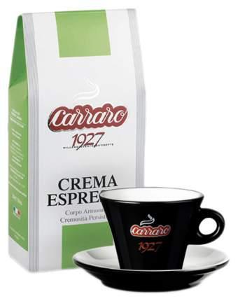 Кофе в зернах Carraro crema espresso 1000 г
