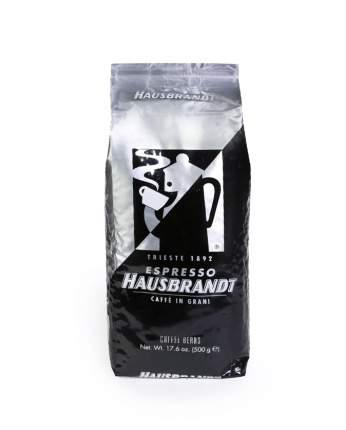 Кофе в зернах Hausbrandt триест 500 г