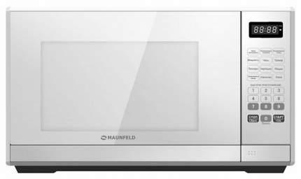 Микроволновая печь соло MAUNFELD MFSMO.20.7SGW white