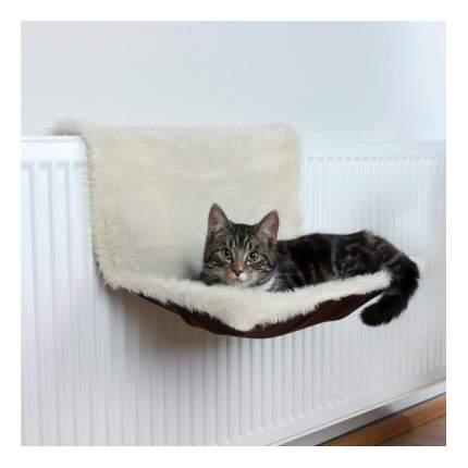 Лежанка для кошек TRIXIE 26x45x31см бежевый