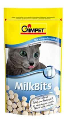 Gimpet MilkBits Лакомство молочное для кошек, 40г