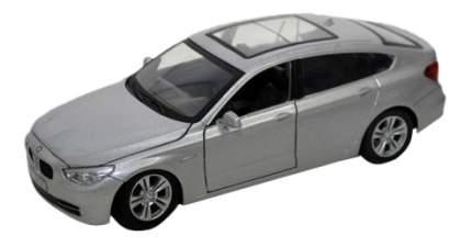 Коллекционная модель MotorMax 2010 BMW 5 Series GT 1:24