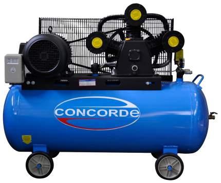 Ременный компрессор Concorde CD-AC480/100-3
