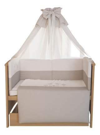 Комплект детского постельного белья Тополь Fairy Волшебная полянка