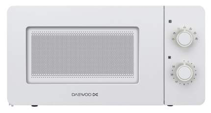 Микроволновая печь соло Daewoo KOR-5A17W white