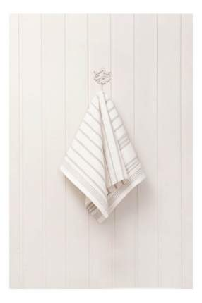 Полотенце универсальное Luxberry белый, бежевый
