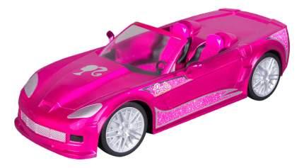Машина для куклы Barbie Кабриолет Корвет