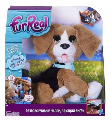 Мягкая игрушка домашнее животное FurReal Friends Щенок