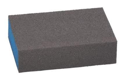 Губка шлифовальная Bosch 69x97x26мм Medium B,f, Flat & Edge 2608608225