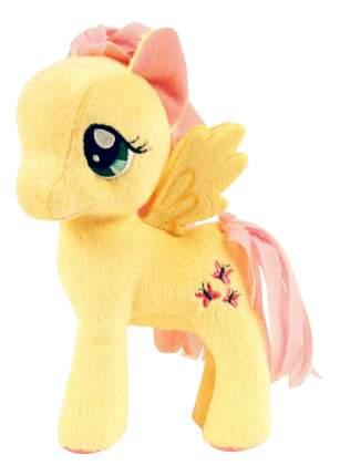 Мягкая игрушка My little Pony Fluttershy - 30 см (желтая)