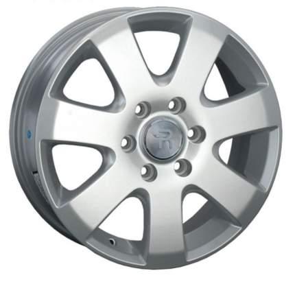 Колесные диски Replay MR115 R17 6.5J PCD6x130 ET62 D84.1 018926-070060006