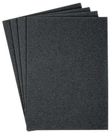 Наждачная бумага БАЗ CT20CW 7 - 10